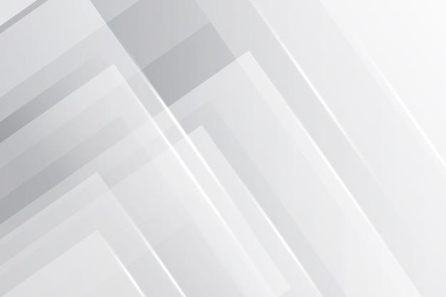 Kleurovergang witte monochrome achtergrond