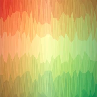 Kleurrijk modern abstract