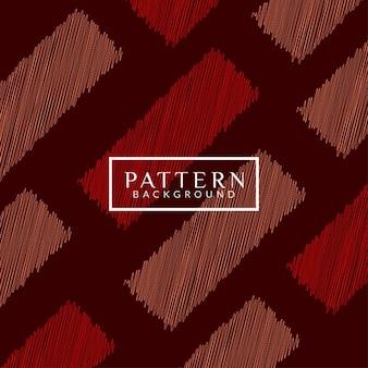 Kleurrijk modern patroon achtergrond