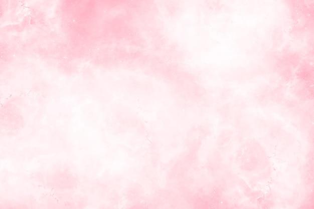 Kleurrijke abstracte nevel Gratis Vector