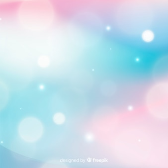Kleurrijke achtergrond met abstract ontwerp