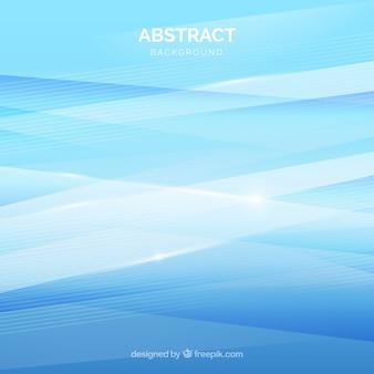 Kleurrijke achtergrond met abstracte stijl