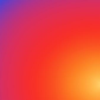 Kleurrijke achtergrond met kleurovergang. kleurrijke achtergronden