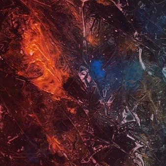 Kleurrijke aquarel achtergronden
