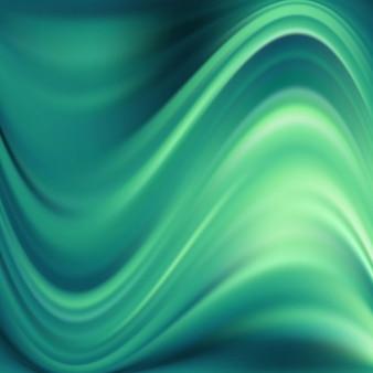 Kleurrijke golvende achtergrond