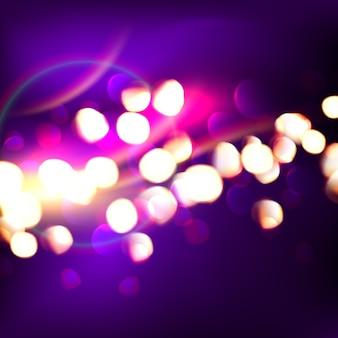 Kleurrijke lichte achtergrond