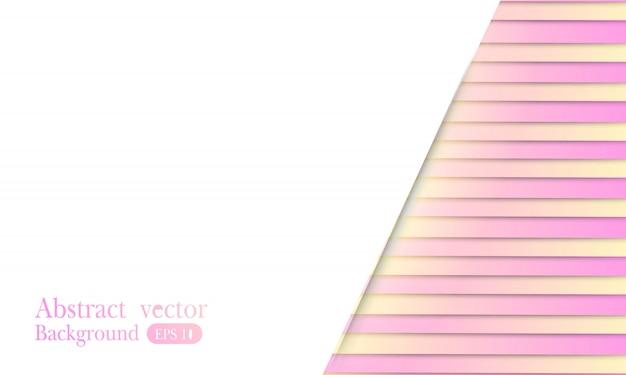 Kleurrijke minimale geometrische achtergrond. samenstelling van vloeibare vormen.