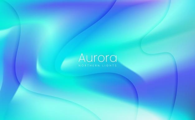 Kleurrijke moderne abstracte achtergrond met kleurovergang