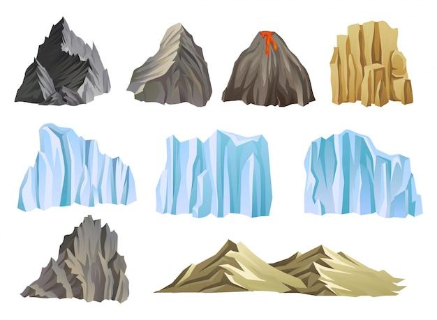 Kleurrijke platte illustratie geïsoleerd op een witte achtergrond.