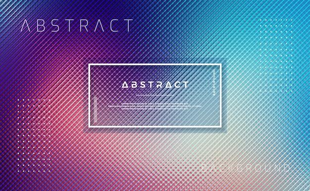 Kleurrijke textuur vectorachtergrond met gradiëntsamenstelling.