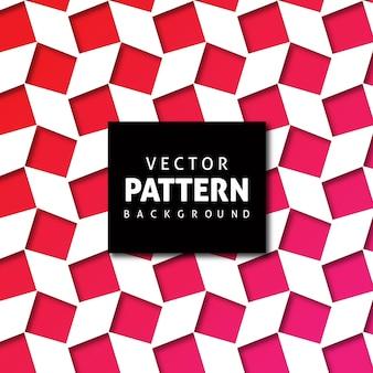 Kleurrijke vector patroon achtergrond