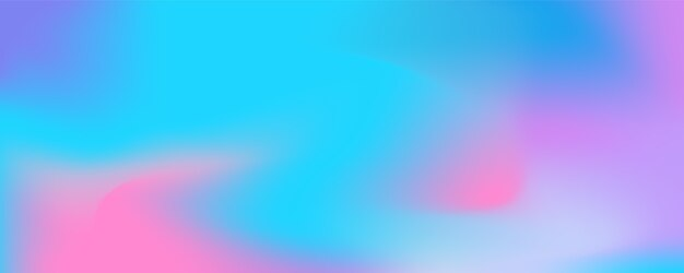Kleurrijke wazig verloop achtergrond.