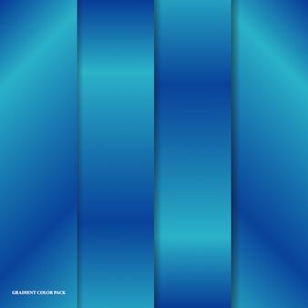 Kleurverloop achtergrond
