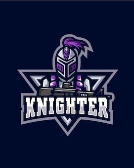 Knighter logo