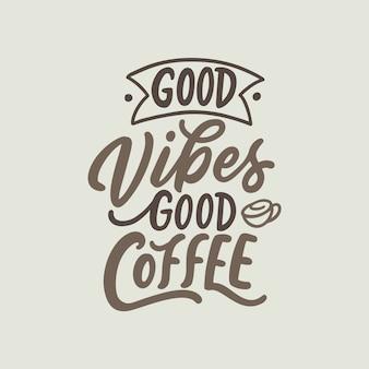 Koffie citaten