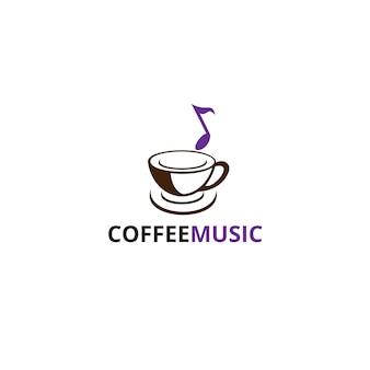 Koffie en muziek