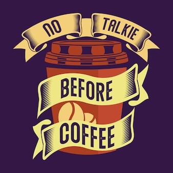 Koffieuitspraken en citaten