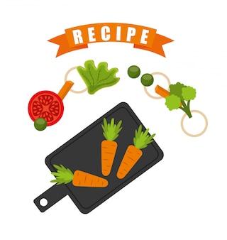 Koken recept