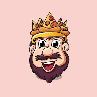 Koning pizza