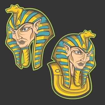 Koning van egypte