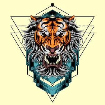 Koning van tijgers