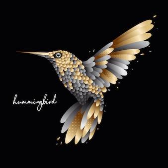 Koninklijke kolibrie