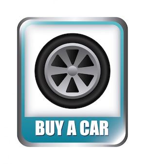 Koop een auto