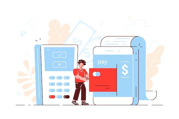 Koop in online winkel