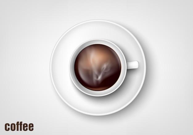 Kop koffie