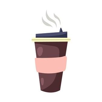 Kopje afhaalkoffie