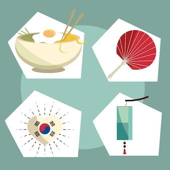 Koreaanse traditie en cultuur
