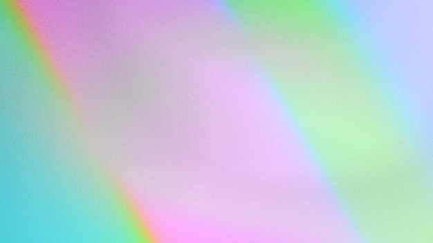 Korrelige holografische achtergrond
