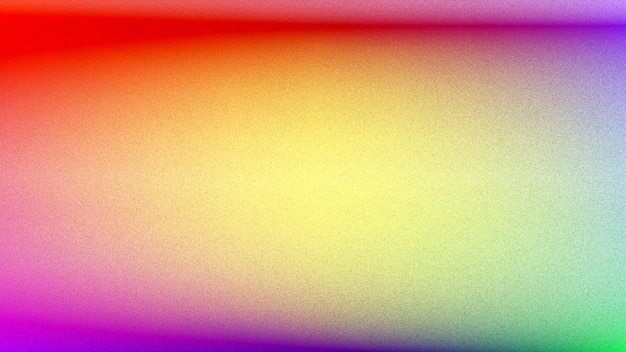 Korrelige levendige kleurenachtergrond