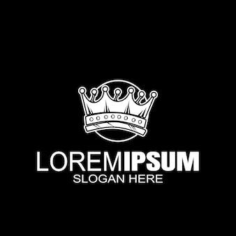 Kroon creatief logo