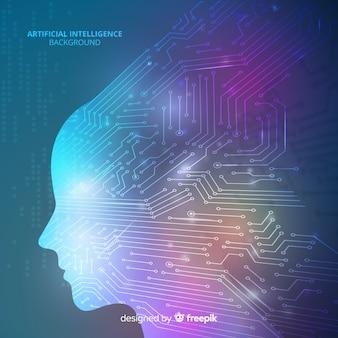 Kunstmatige intelligentie achtergrond