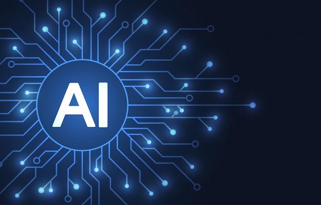 Kunstmatige intelligentie. technologie en engineering