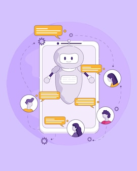 Kunstmatige intelligentie technologie future in life