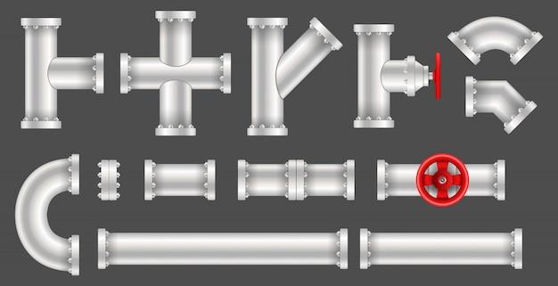 Kunststof water, olie, gasleiding, riolering.