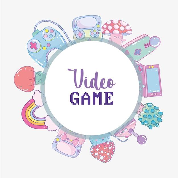 Label voor videogames