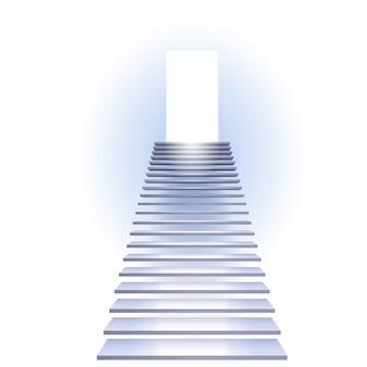 Ladder naar succes