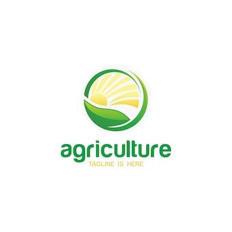 Landbouw logo