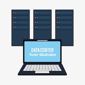 Laptop datacenter systeemontwikkelaar
