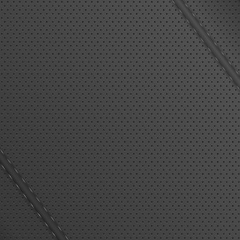 Lederen textuur wallpaper achtergrond