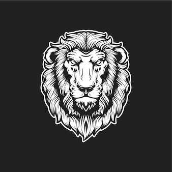 Leeuwenkop logo