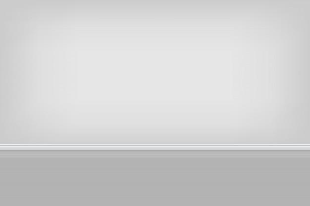 Lege ruimte achtergrond. vector illustratie