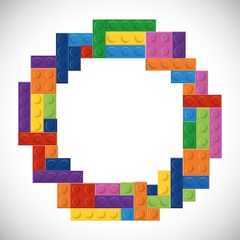 Lego icoon.