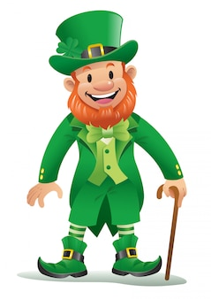 Leprechaun karakter