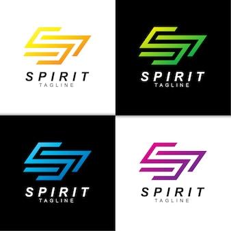 Letter s-logo