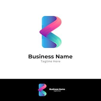 Letter x en letter o monogram logo concept