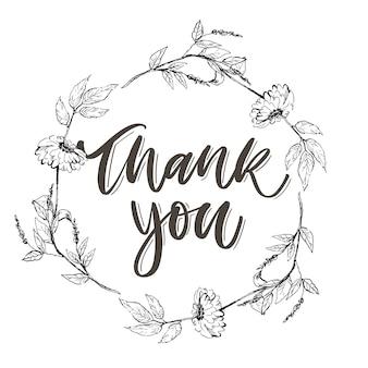 Leuke dank u script bloemen brief tekst